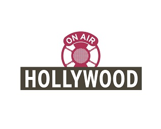 Logo Hollywood On Air
