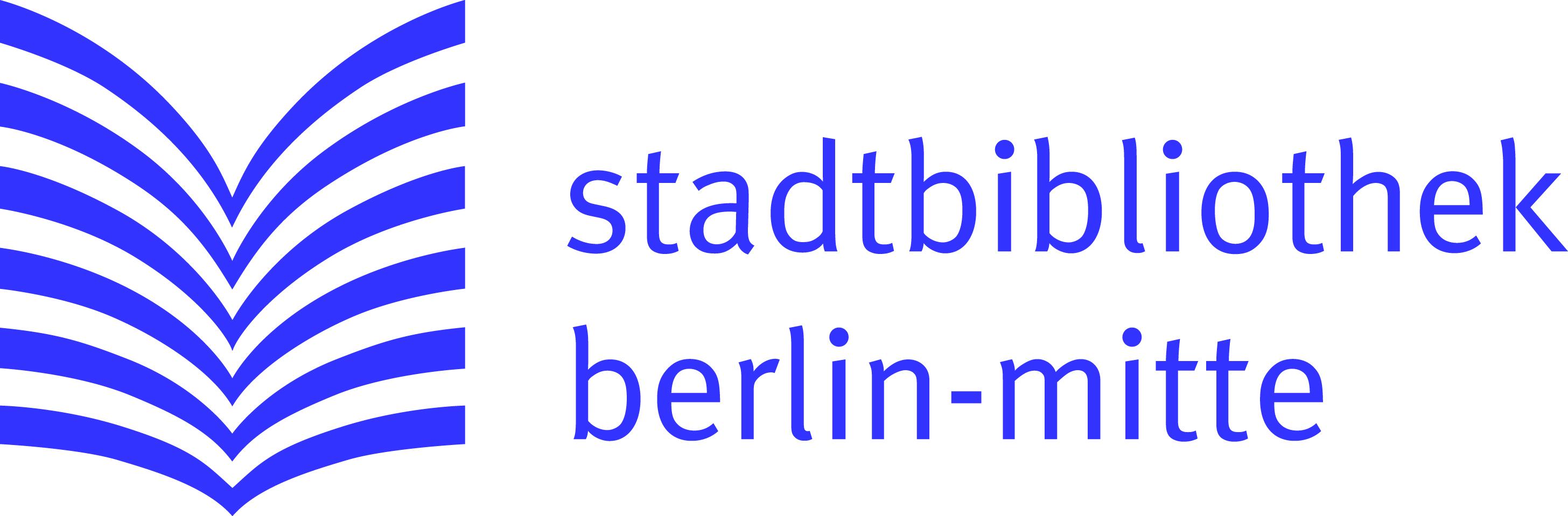 Logo Stdtbibliothek Mitte_alle
