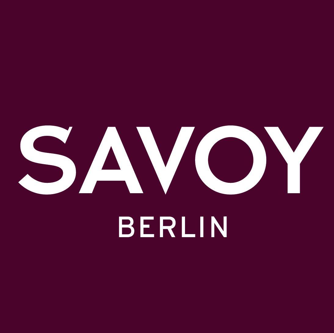 savoy_logo_Quadrat_rot_weisße schrift