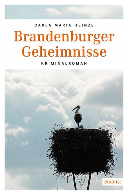 Heinze - Brandenburger Geheimnisse