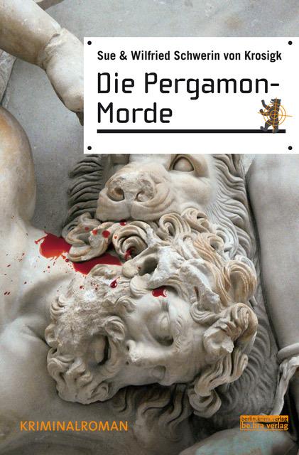 Die Pergamon Morde