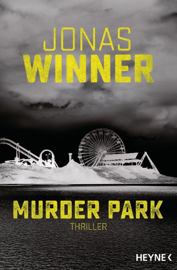 Winner Murder Park