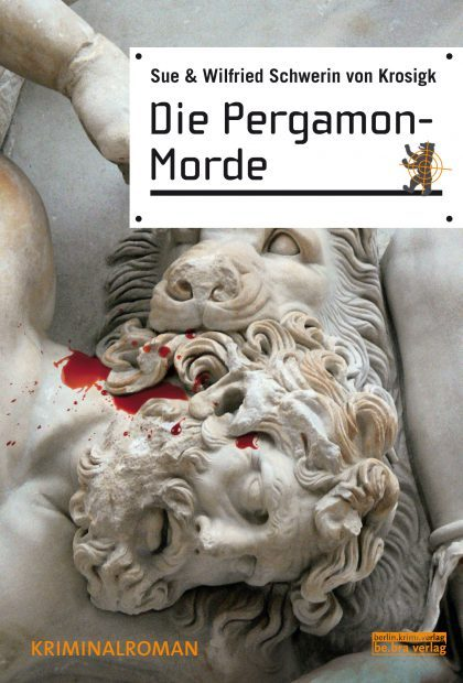 Krosigk-Pergamon-Morde