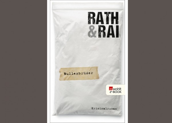 Rath und Rai in Vorlage