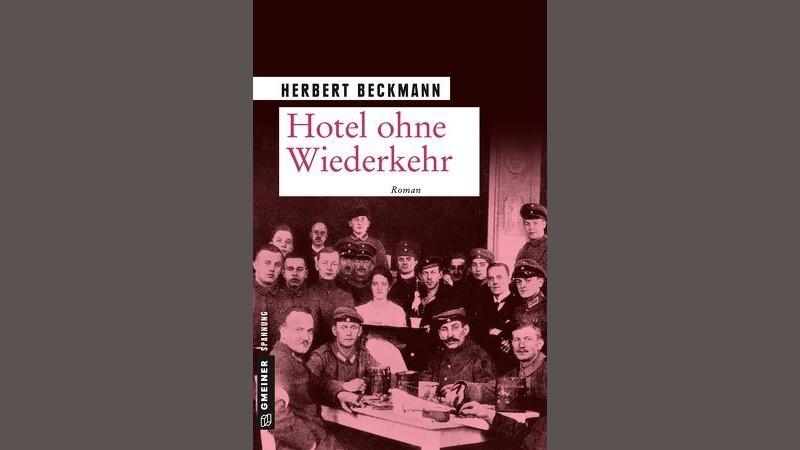 Beckmann in Vorlage