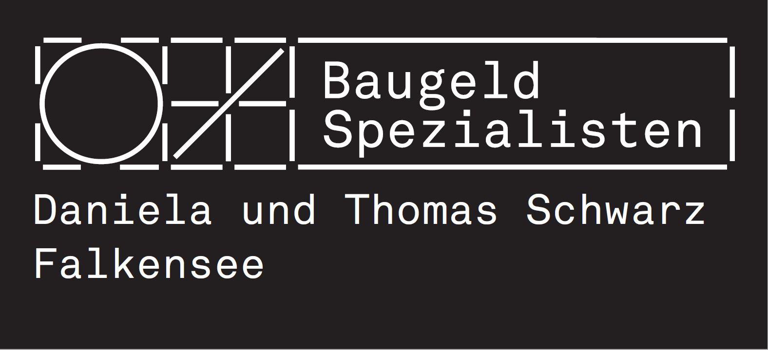 Schwarz Baugeld Falkensee
