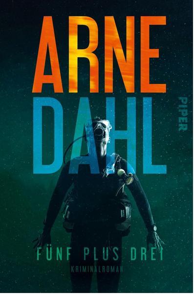 Arne Dahl Eins plus drei