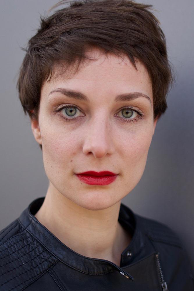 Diana Ebert (c) Alexander Moitzi