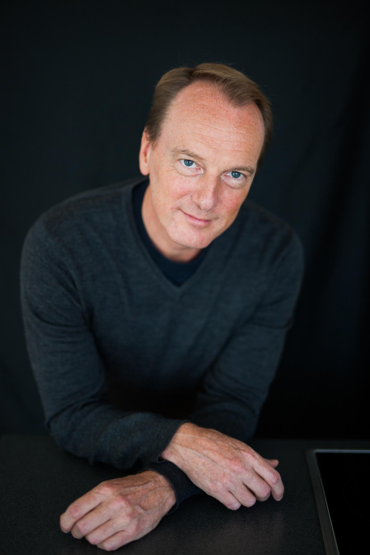 Marc Elsberg, Autor, 10.9.16